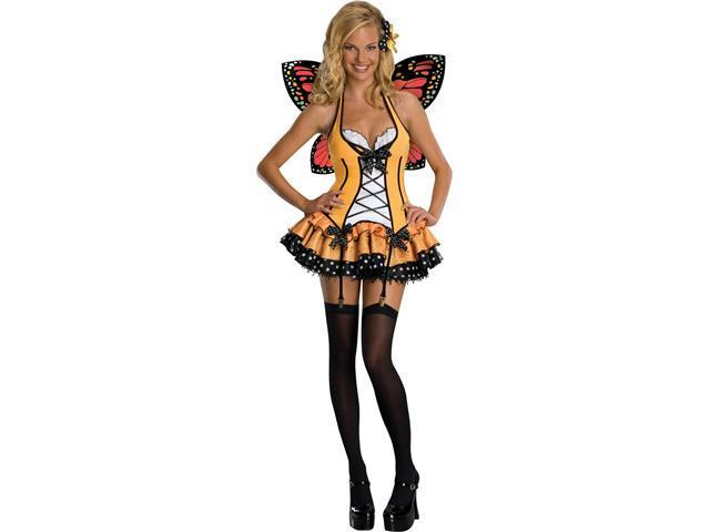 Adult Fantasy Butterfly Costume Rubies 889139
