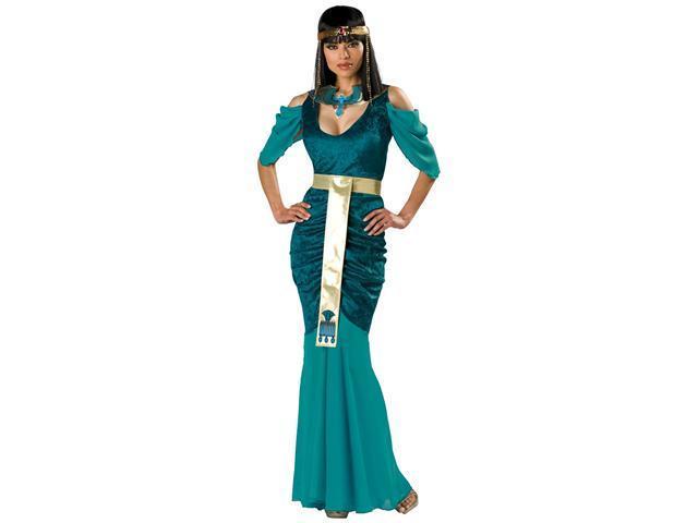 Egyptian Jewel Adult Costume