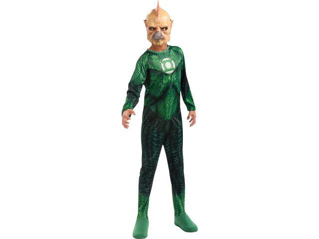 Green Lantern - Tomar-Re Child Costume