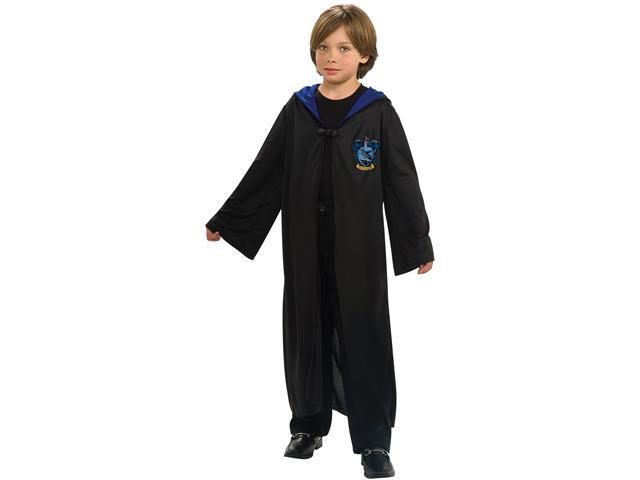 Child Harry Potter Ravenclaw Robe Rubies 884541