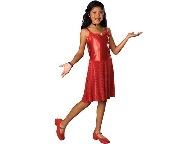 High School Musical Deluxe Gabriella Child