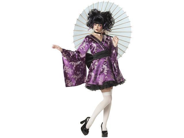Lovely Lolita Adult Costume