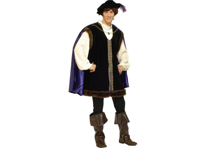 Noble Lord Adult Designer Collection Costume