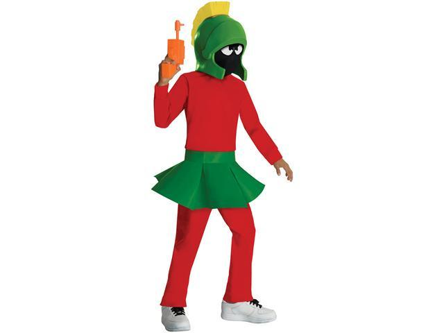 Marvin the Martian Child Costume