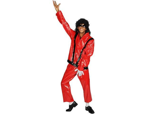 Adult Michael Jackson Thriller Costume