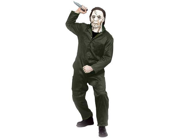Adult Rob Zombie Michael Myers Costume