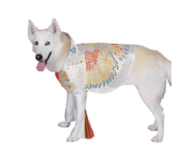 Elvis Costume for Pets