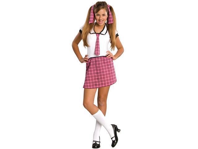 School Girl Tween Costume