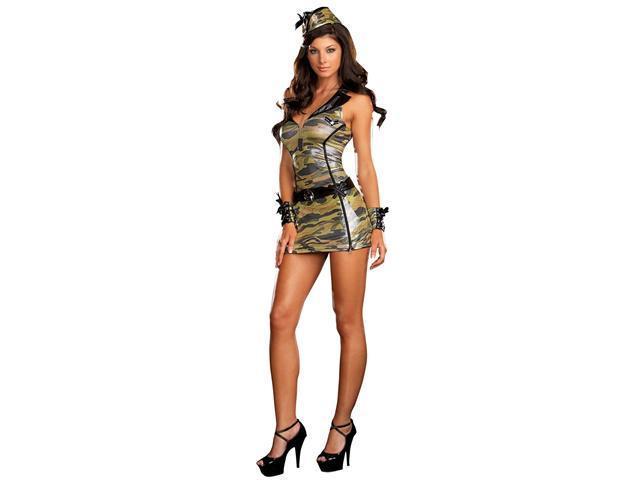 Секси девушки в военной форме фото 76863 фотография