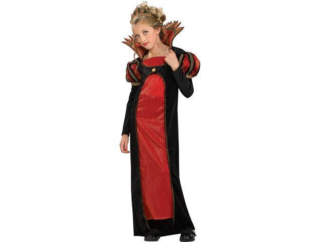 Child Scarlet Vamptessa Costume Rubies 883190