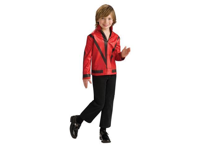 MJ Thriller Jacket Rubies 884242