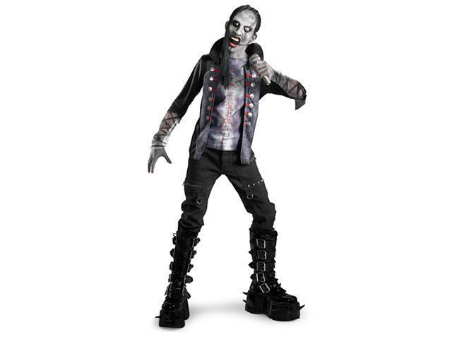 Shock Rock Child Costume