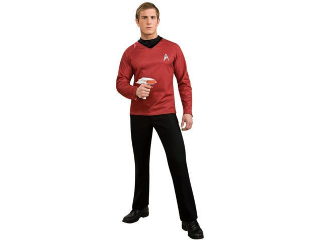 Adult Economy Engineering Uniform Rubies 889116 887359