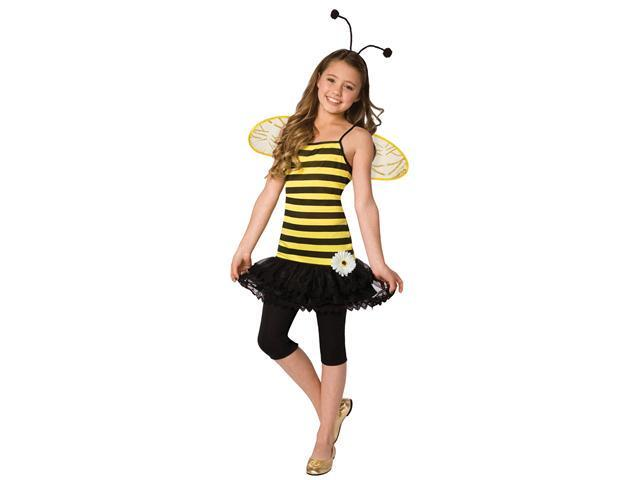 Sweet As Honey Child Costume