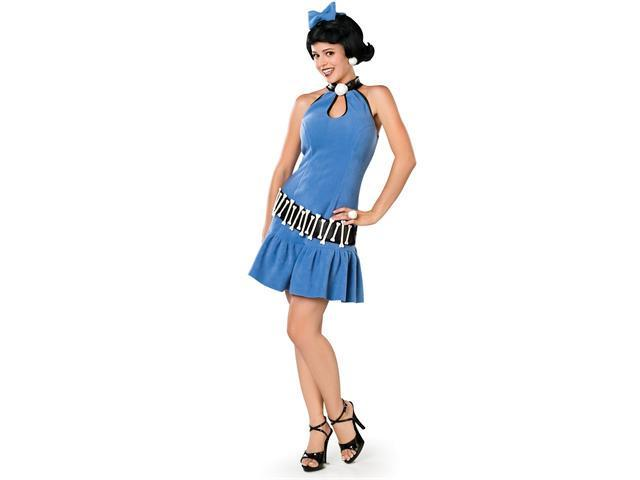 The Flintstones  Betty Rubble Deluxe Adult