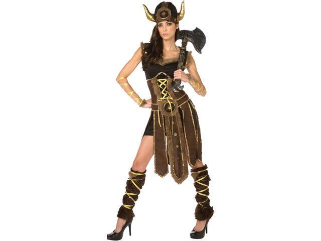 Striking Viking Adult Costume