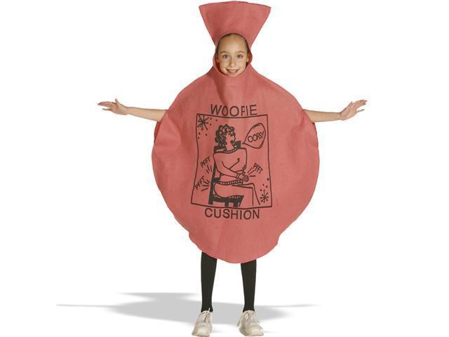 Child Whoopie Cushion Costume Rasta Imposta 9146