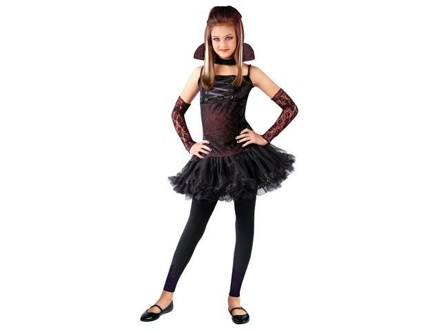 Vampirina Child Costume