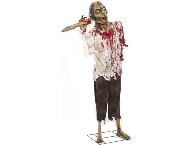 Out on a Limb Zombie Prop