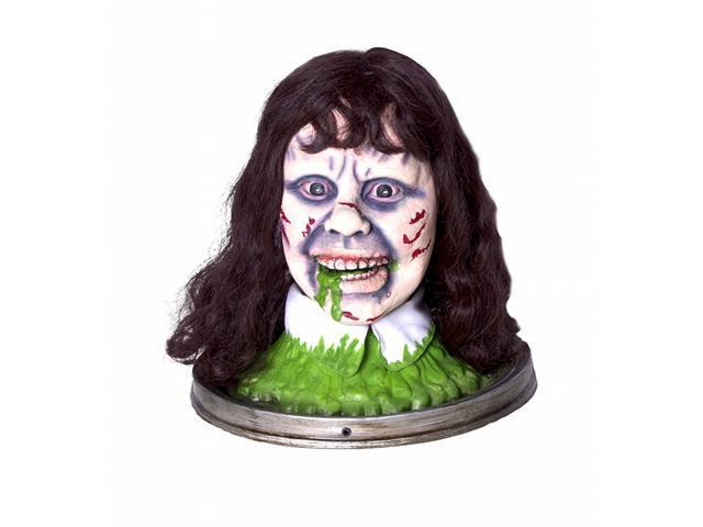 Exorcist Spinning Head Platter
