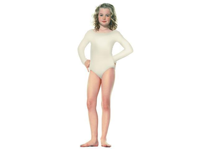 Bodysuit (Nude) Child