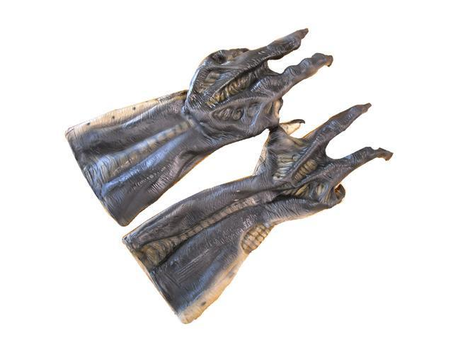 Alien vs. Predator Predator Gloves