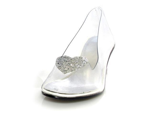 Ariel (Clear) Adult Shoes