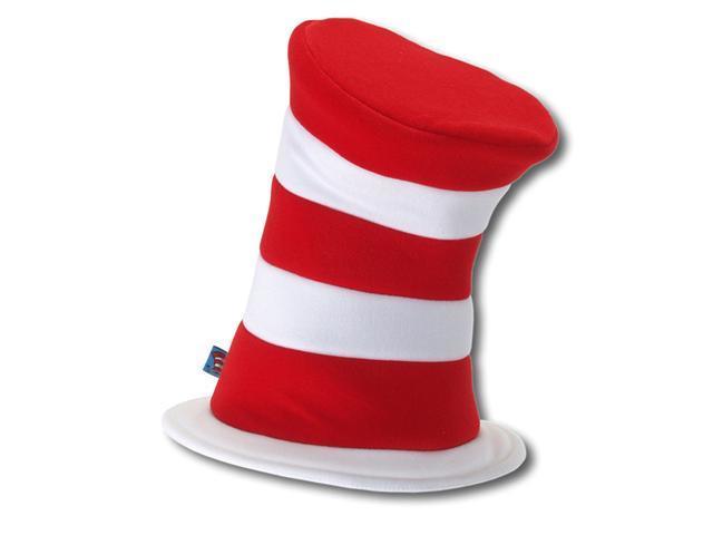 Dr. Seuss Cat In The Hat Deluxe Hat