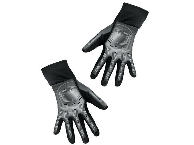 Adult G.i. Joe Deluxe Duke Gloves
