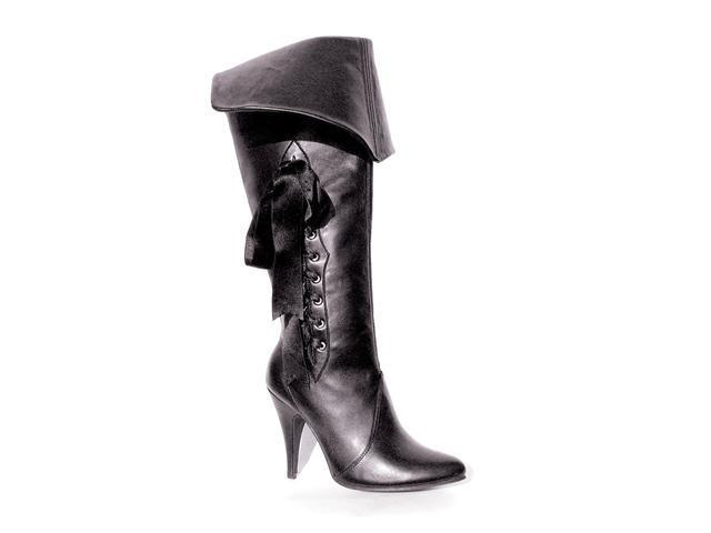 Adult Sexy Pirate Boots Ellie Shoes 418
