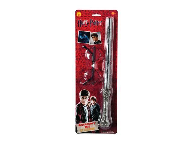 Harry Potter & The Half-Blood Prince - Harry Potter Accessory Kit