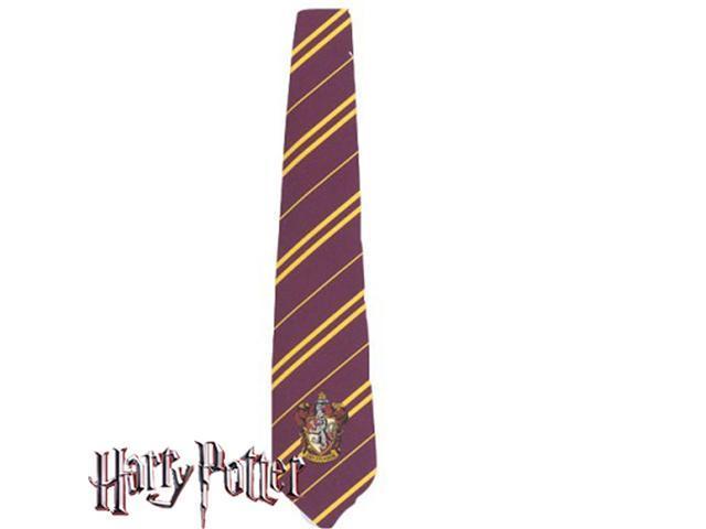 Harry Potter Gryffindor Deluxe Tie