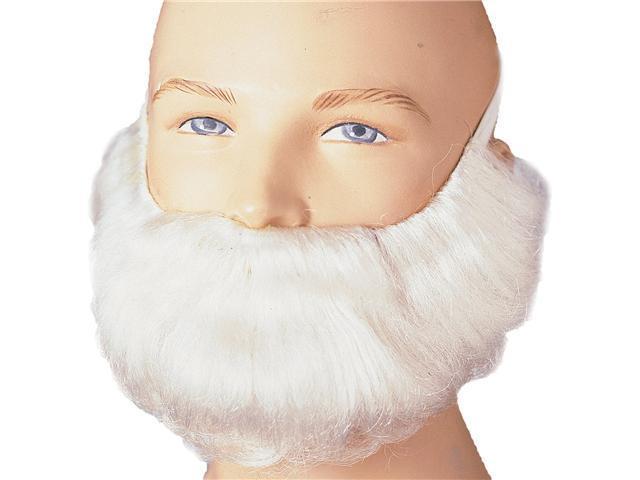 Short White Beard Set