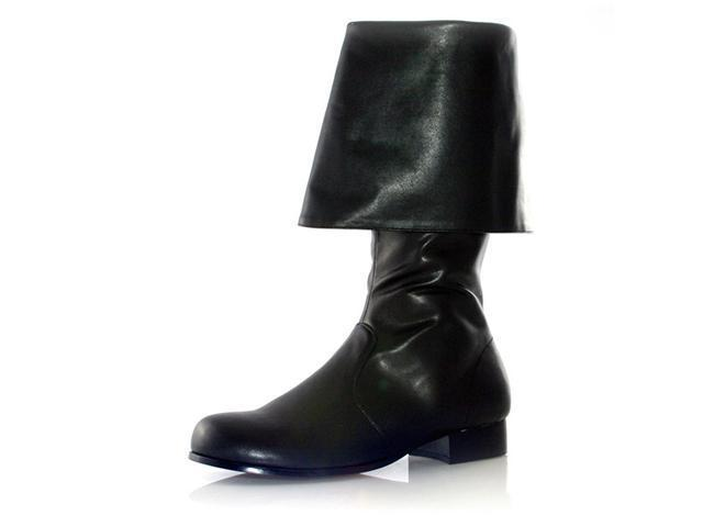 Hook (Black) Adult Boots
