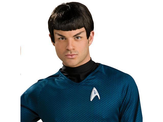 Spock Wig-Star Trek Movie Costume Accessory