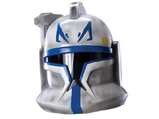 Clone Trooper Captain Rex Helmet Rubies 4530