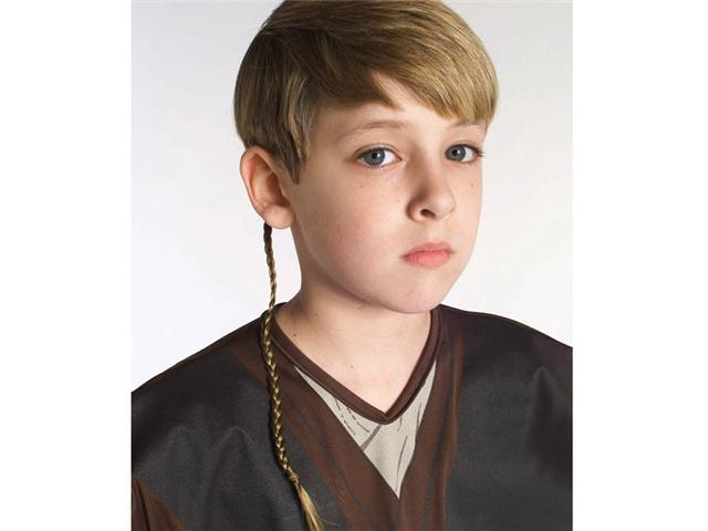 Jedi Knight Braid Rubies 5059