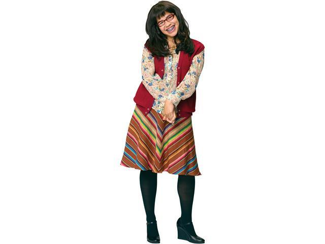 Ugly Betty Accessory Kit (Adult)