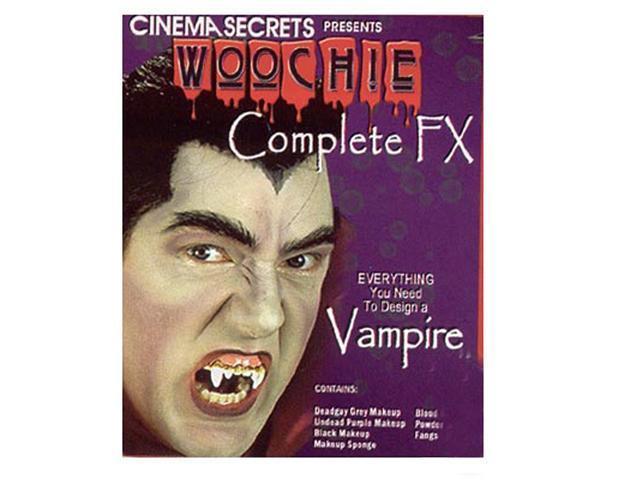 Vampire Complete Kit
