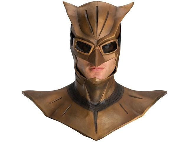 Night Owl Deluxe Mask Adult