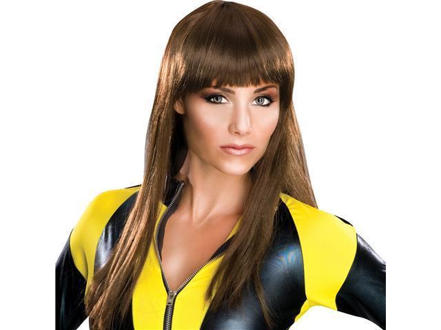 Adult Premium Silk Spectre Wig Rubies 51766