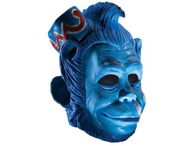 Wizard of Oz Flying Monkey Deluxe Overhead Latex Mask