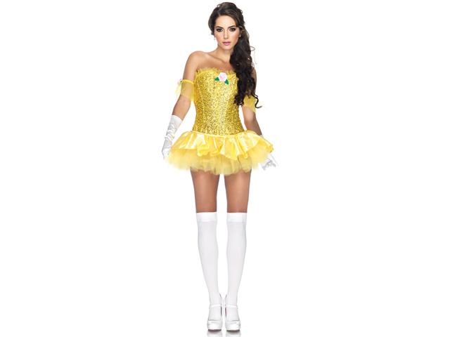 Enchanting Beauty Adult Costume
