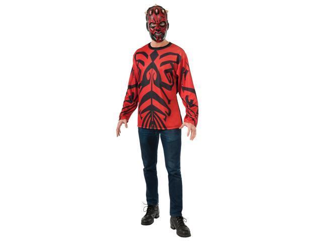 Star Wars Darth Maul Adult Costume Kit