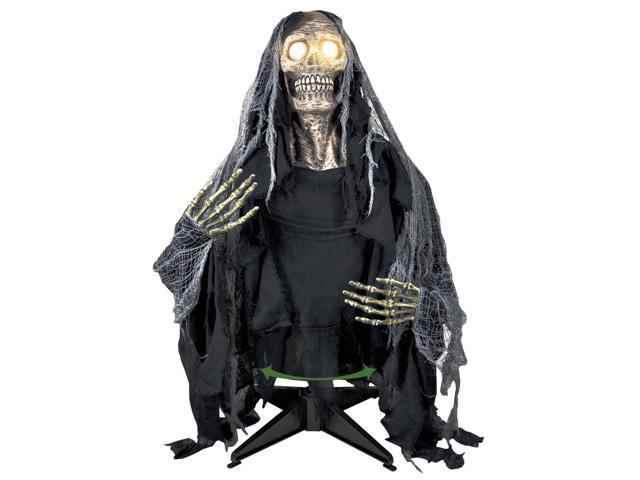 Ground Breaker Ghoul Animated Prop