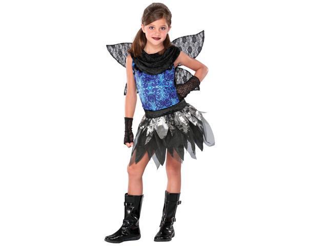 Twilight Fairy Child Costume - Small (4-6)