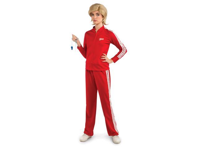 Adult Sue Track Suit Costume Rubies 880220
