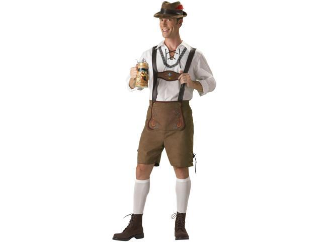 Hansel Elite Collection Adult Costume