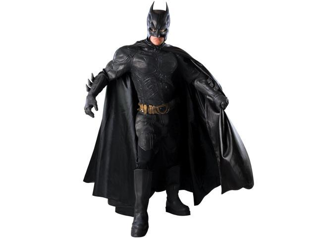 Batman Dark Knight - Batman Grand Heritage Collection Adult Costume - Medium