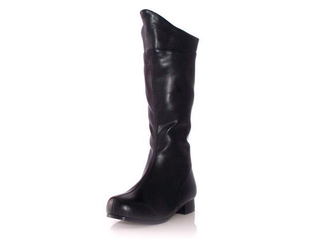 Shazam (Black) Child Boots